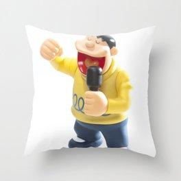 toy 2 Throw Pillow