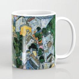 Summer Landscape Coffee Mug