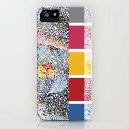 Celebrate Color iPhone Case