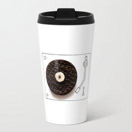 Oreo LP Travel Mug