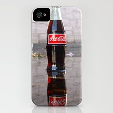 Coca-Cola Reflection iPhone (4, 4s) Slim Case