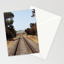 Tracks......... Stationery Cards