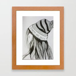 Stoners Framed Art Print