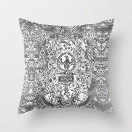 Ancient Rome SPQR Throw Pillow