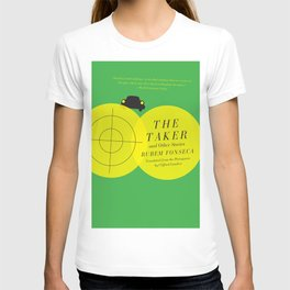 The Taker and Other Stories T-shirt