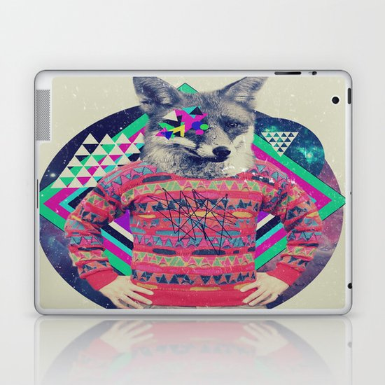 MCVII Laptop & iPad Skin