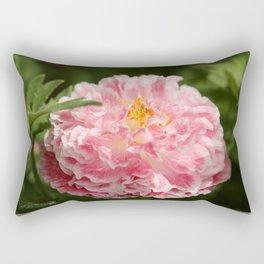 Poppy from the Angel's Choir Mix Rectangular Pillow