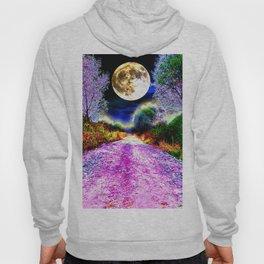 Moonlight Pathway Hoody