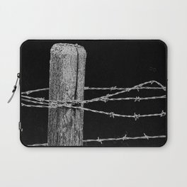 Fence Laptop Sleeve