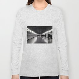 Journey from Stratford Long Sleeve T-shirt
