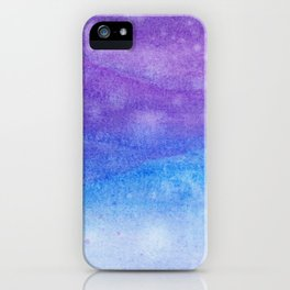 Abstract No. 167 iPhone Case