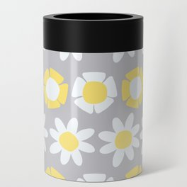 Peggy Yellow Can Cooler
