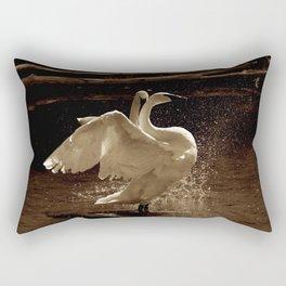 Spotlight's on You! Rectangular Pillow