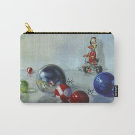 Marble series #3 Carry-All Pouch
