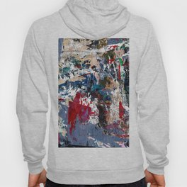 Accidental Abstraction 06 Hoody