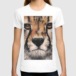 Cheetah, Savannah Hunter T-shirt