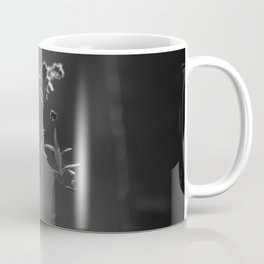 Black and white buds Coffee Mug