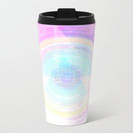 Hypernova Metal Travel Mug
