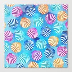 C Shell Dream Canvas Print