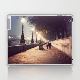 London Stroll  Laptop & iPad Skin
