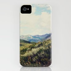 Down in the Valley iPhone (4, 4s) Slim Case