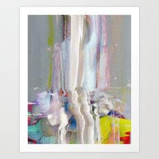 Untitled 20150921q Art Print