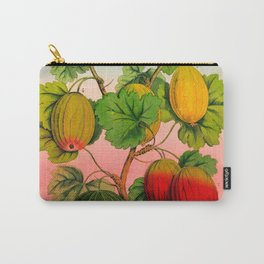 Gooseberry Fruit Branch Carry-All Pouch