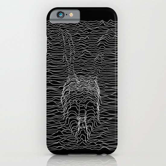 Frank Division iPhone & iPod Case