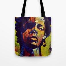 Portrait * Darren Le Gallo Tote Bag