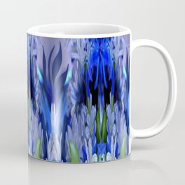 Blue Elders Coffee Mug