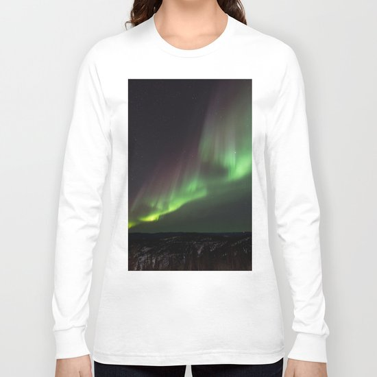 Aurora VII Long Sleeve T-shirt