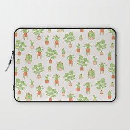 House Plants II Laptop Sleeve