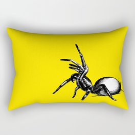 Sydney Funnel Web Rectangular Pillow