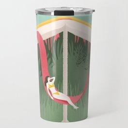 Wondering Travel Mug