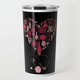 Love quotes Travel Mug
