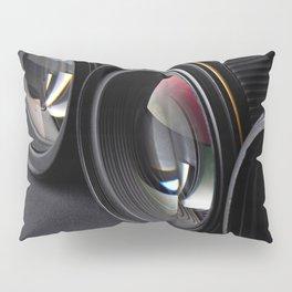 Photo lenses Pillow Sham