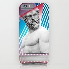 historic moment iPhone Case
