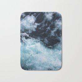 Lake Superior #4 Bath Mat