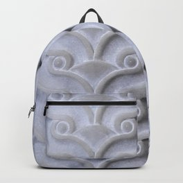 Vatican Scroll Backpack