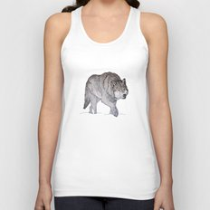 Winter is Coming Unisex Tank Top