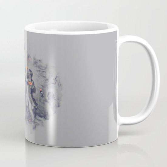 Epic Battle Mug