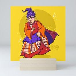 Mary Sanderson Mini Art Print