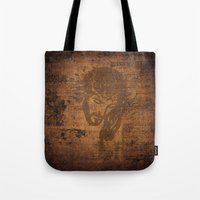 jesus Tote Bags featuring  Jesus  by OnlineGifts