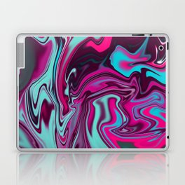 ABSTRACT LIQUIDS 56 Laptop & iPad Skin