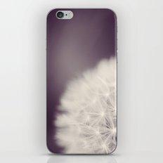 Her Name is Hope iPhone & iPod Skin