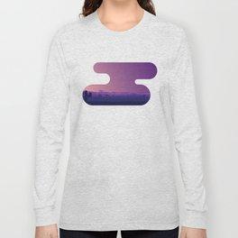 Radiator Springs Long Sleeve T-shirt