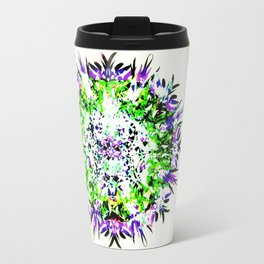 HASI Mandala Travel Mug