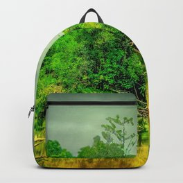 Deep In The Valley Backpack