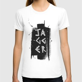 The Legend Series -  J A G G E R T-shirt