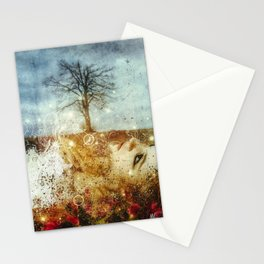 The May Song Stationery Cards